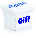 Steps to Gift Someone Money (fee Free!) in PayPal
