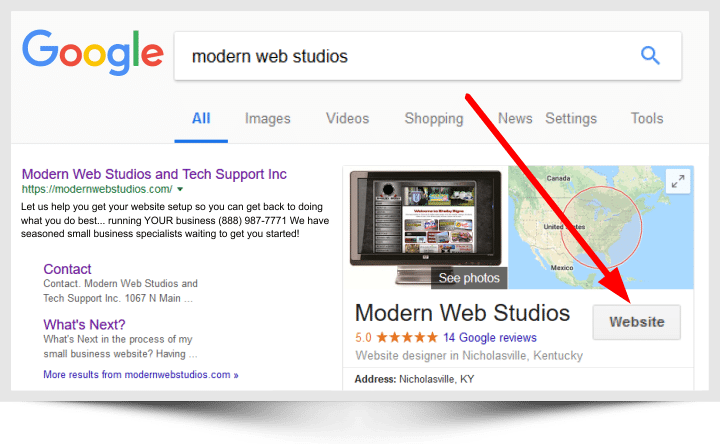 Do YOU Own Your Google Business Listing or Does a Competitor