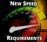 Google's New Speed Requirements