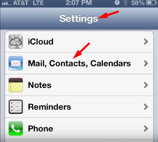 Setting up Your Email as IMAP on an iPhone – Modern Web